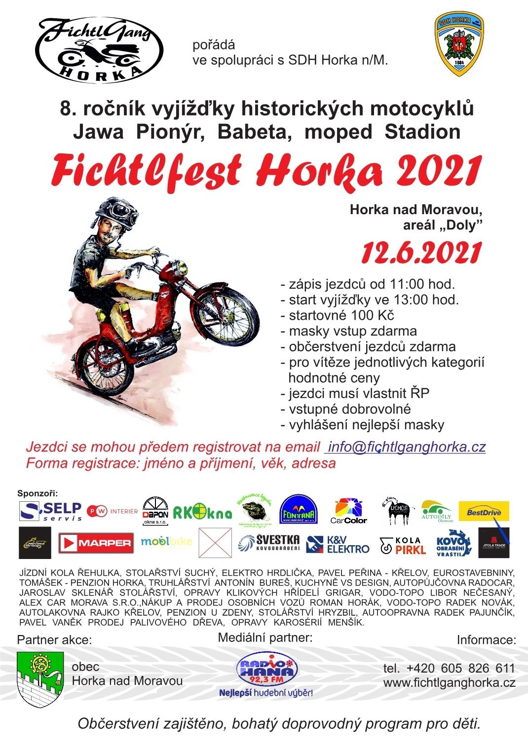 FichtlFest Horka 2021